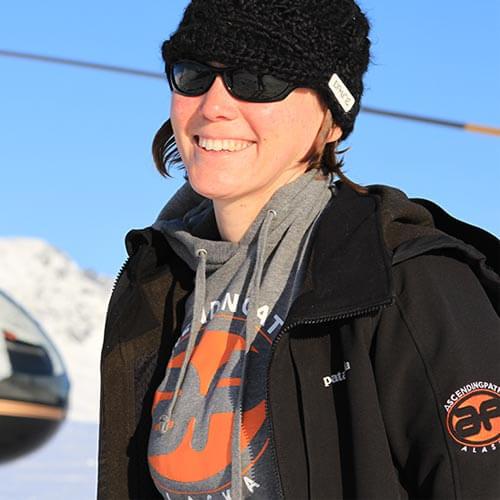 Heather Szundy Ascending Path CFO Owner
