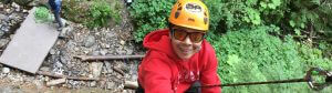 Rock Climbing in Alaska