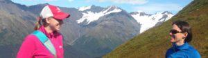 Alpine Hike at Hotel Alyeska in Girdwood